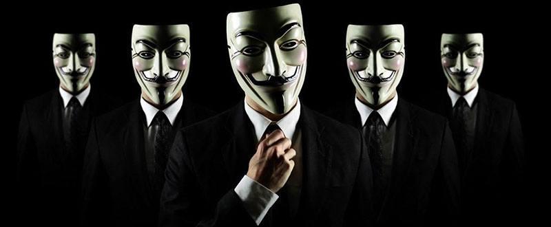 Можно ли быть действительно анонимным в Сети?
