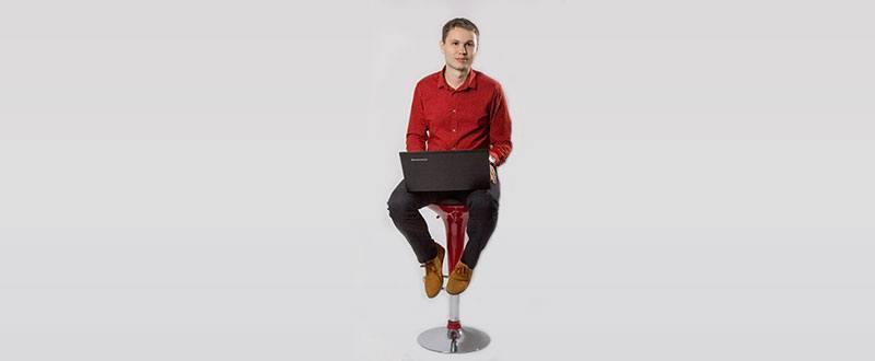 IT-консалтинг Дмитрий Шишмаков